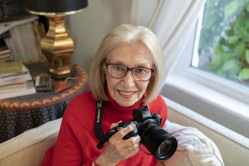 Championing talented female photographers: Introducing the Marilyn Stafford FotoReportage Award 2019